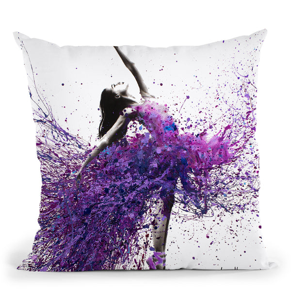 A Vineyard Weekend Throw Pillow By Ashvin Harrison