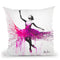 Love Will Guide Us There Throw Pillow By Ashvin Harrison