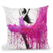 Love Yourself First Throw Pillow By Ashvin Harrison
