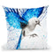 Mediterranean Wings Throw Pillow By Ashvin Harrison