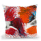 Mexican Standoff Throw Pillow By Ashvin Harrison
