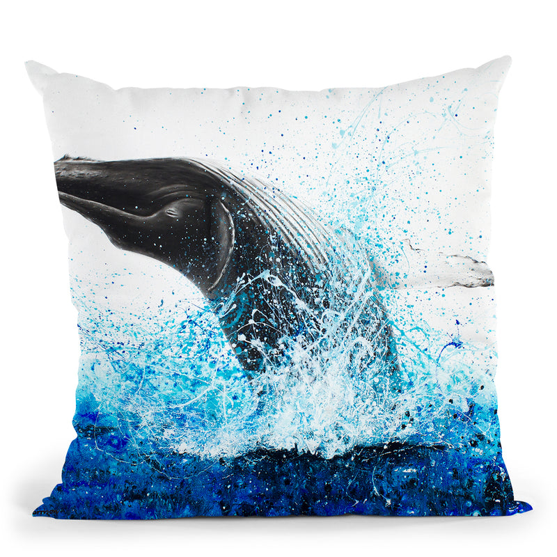 Nautical Nomad Throw Pillow By Ashvin Harrison