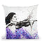 Allegro Concerto Throw Pillow By Ashvin Harrison