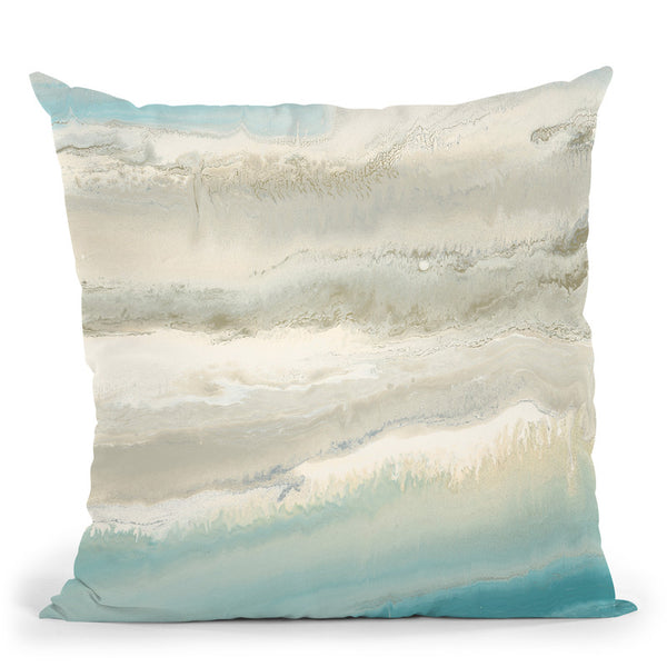 Mariana Throw Pillow By Blakely Bering
