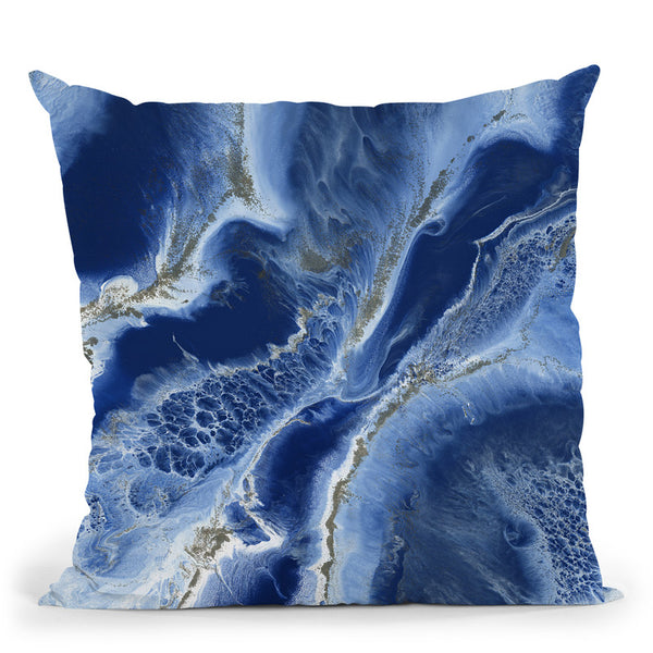 Maelstrom Throw Pillow By Blakely Bering