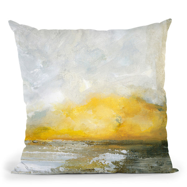 Event Horizon Throw Pillow By Blakely Bering