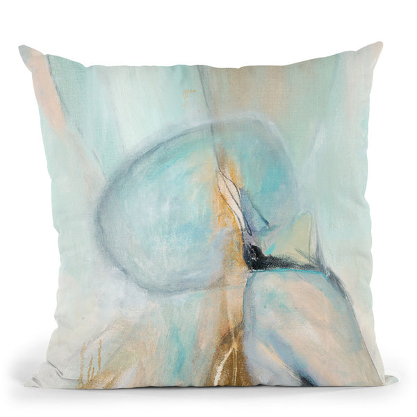Undefined 1 Throw Pillow By Blakely Bering