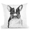 Big City Life Throw Pillow By Balazs Solti
