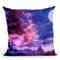 A Place For Fairy Tales Throw Pillow By Cameron Gray
