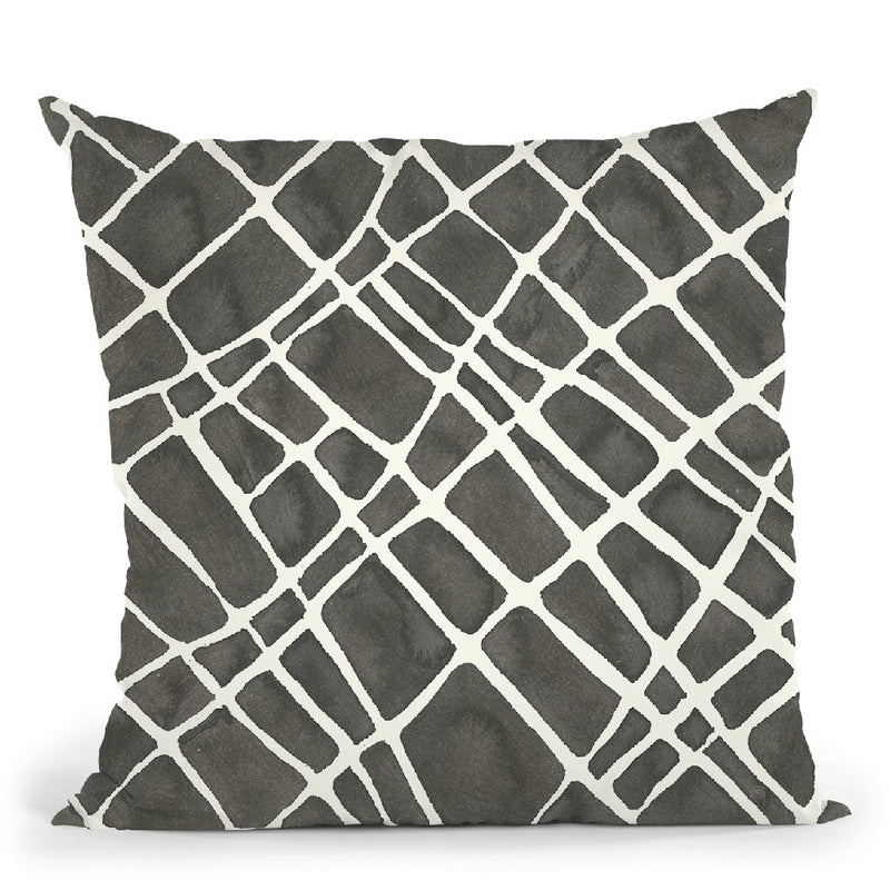 Graphics Vi Throw Pillow By Chris Paschke