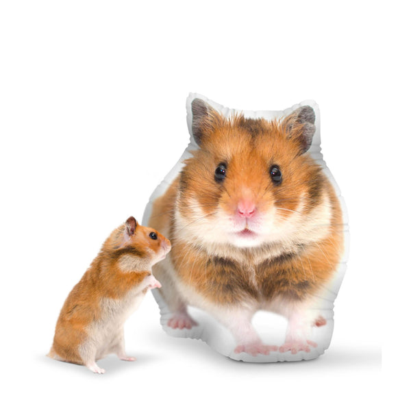 Custom Hamster Pillow