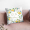 Mediterranean Breeze Xii Throw Pillow By Daphne Brissonnet