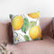 Mediterranean Breeze Xvi Throw Pillow By Daphne Brissonnet