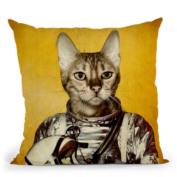 Follow Your Dreams Durro Sq Throw Pillow By Duro Print