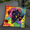 Gsp2 Throw Pillow By Dean Russo