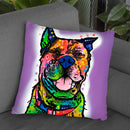 Kona Throw Pillow By Dean Russo