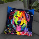 Russo Throw Pillow By Dean Russo