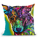 Little Love Throw Pillow By Dean Russo
