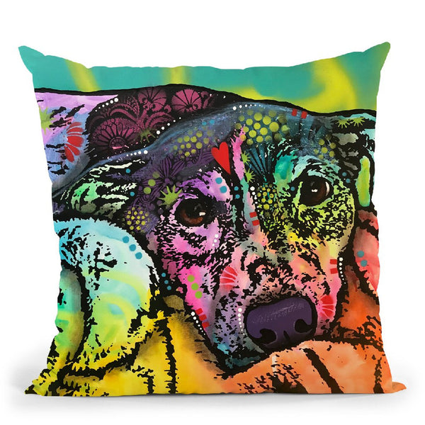Img 0075 Throw Pillow By Dean Russo