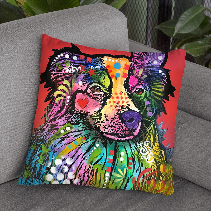 Img 0628 Throw Pillow By Dean Russo