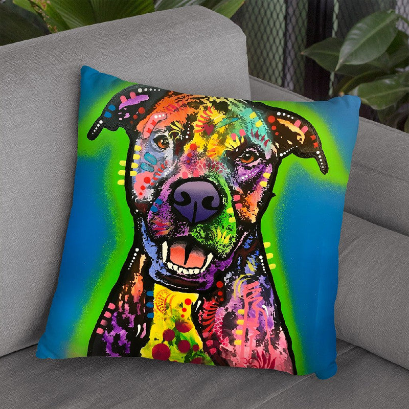 Img 0639 Throw Pillow By Dean Russo