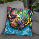 Img 0789 Throw Pillow By Dean Russo
