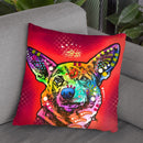 Img 1189 Throw Pillow By Dean Russo