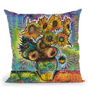 Img 8572 Throw Pillow By Dean Russo