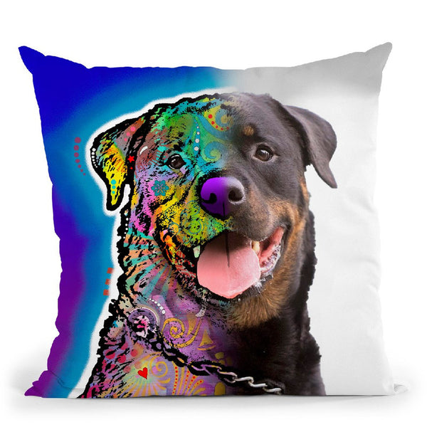 11 Final Take Throw Pillow By Dean Russo