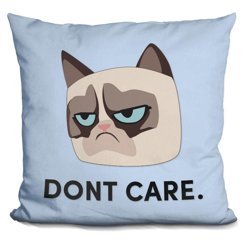 DONT CARE-GRUMPY CAT