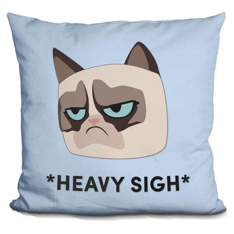 HEAVY SIGHT-GRUMPY CAT