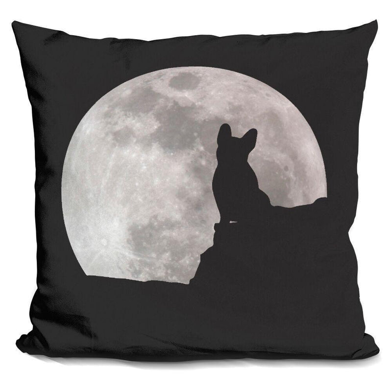 Hollow At The Moon Pillows