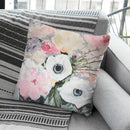 Sweetie Pie Throw Pillow By Image Conscious