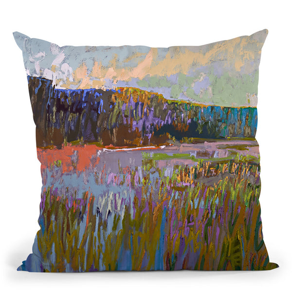 More Than The Eye Can See Throw Pillow By Image Conscious - by all about vibe