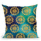 Little Jewels Step 02A Throw Pillow By Jeanette Vertentes