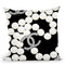 Classic CocoÊ Throw Pillow by Jodi Pedri