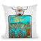 Nyc Scent Throw Pillow by Jodi Pedri