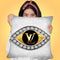 I Will Protect You Lv Ii Throw Pillow by Jodi Pedri