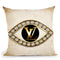 I Will Protect You Lv Throw Pillow by Jodi Pedri