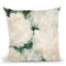 Blushing Summer I Throw Pillow By Julia Purinton