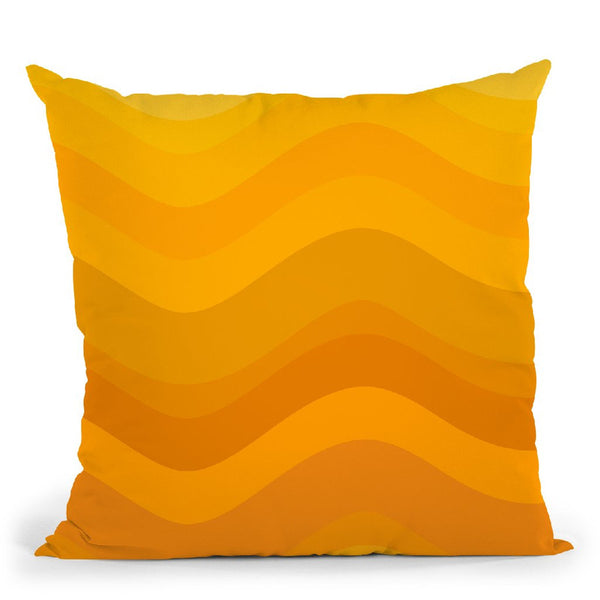 Geometric Xxv Throw Pillow By June Journal