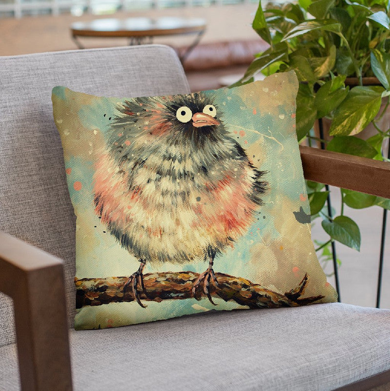 Maureen Throw Pillow By Kim Huskins