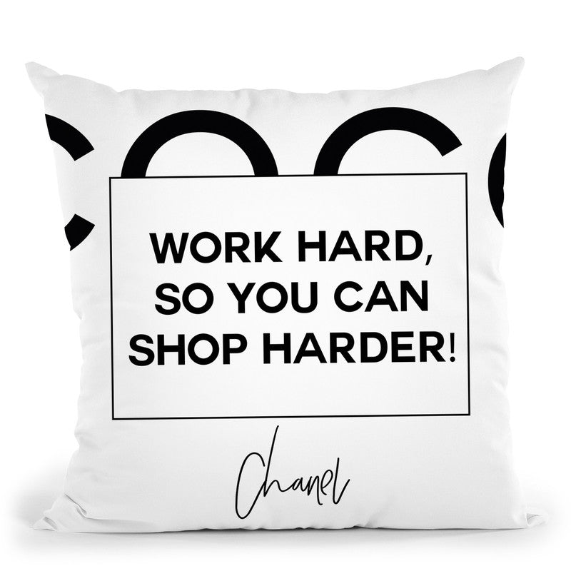 Cc5 Throw Pillow By Little Pitti