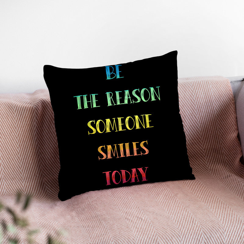Quote Throw Pillow By Little Pitti