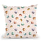 Sweet Paris Pattern Ii Throw Pillow By Laura Marshall