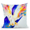 Hector Throw Pillow By Marc Allante