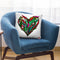 Seasons Throw Pillow By Marc Allante