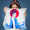 Yume Throw Pillow By Marc Allante