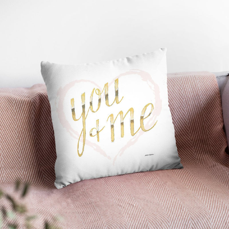 Wedding Glamour Iv Throw Pillow By Marco Fabiano