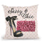 Simply Splendid I Throw Pillow By Marco Fabiano